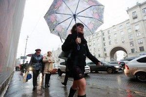 погода, дождь, город, общество, люди, весна, осень