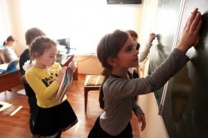 «Вопросы, важные для всех» задавались на Московском образовательном телеканале