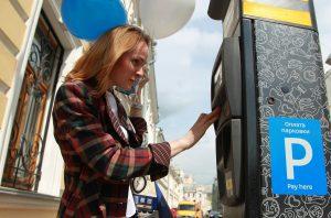 Инспекторы МАДИ за июнь выявили 1,5 тысячи нарушений правил парковки. Фото: «Вечерняя Москва»