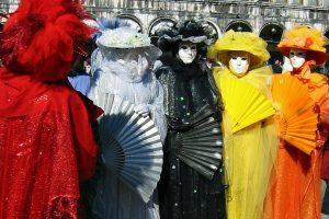 Выставка «Венецианский карнавал» пройдет в Музее Моды. Фото: pixabay.com