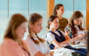 Лекция о творчестве Николая Заболотского состоится в Есенин-центре. Фото: mos.ru