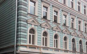 Доходный дом купца Шешкова получил охранный статус. Фото: официальный сайт мэра и Правительства Москвы