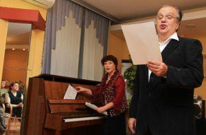 Профессор Фауст заговорит по-русски в районной библиотеке. Фото: архив, «Вечерняя Москва»