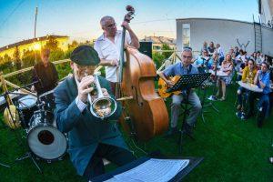 Джазовый фестиваль состоится в Саду «Эрмитаж». Фото: архив, «Вечерняя Москва»