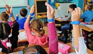 Систему «Проход и питание» запустили в четырех тысячах столичных школ и детских садах. Фото:официальный сайт мэра Москвы