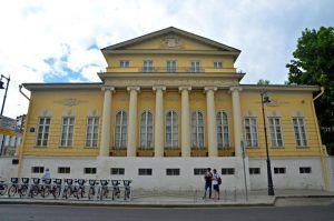 Свыше 880 тысяч человек посетили музеи столицы за время празднования Дня города. Фото: Анна Быкова