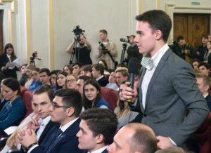 Будущее классического театра: в «Зарядье» пройдет лекция известного критика. Фото: сайт мэра Москвы