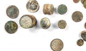 Клад из монет нашли в районе. Фото: официальный сайт мэра Москвы