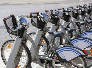 Пункты велопроката пополнятся новым транспортом. Фото: сайт мэра Москвы