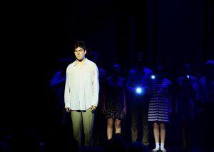 Спектакли о любви покажут в «Есенин-Центре». Фото: Анна Быкова
