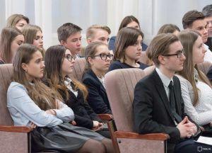 Горожане смогут узнать об этикете современного человека в парке «Зарядье». Фото: сайт мэра Москвы