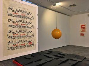 Горожан пригласили на открытие выставки в музей декоративного искусства. Фото: Анна Быкова