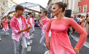 День города проведут в столице 7 и 8 сентября. Фото: сайт мэра Москвы