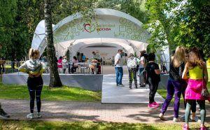 К «Здоровой Москве» присоединяется все больше звёзд. Фото: сайт мэра Москвы
