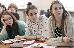 День открытых дверей состоится в университете юстиции. Фото: сайт мэра Москвы
