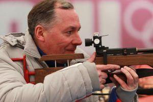 Соревнование по пулевой стрельбе проведут в районе. Фото: Наталия Нечаева, «Вечерняя Москва»