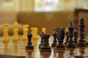Турнир по шахматам проведут в Спортивном комплексе «Щемиловский». Фото: Анна Быкова