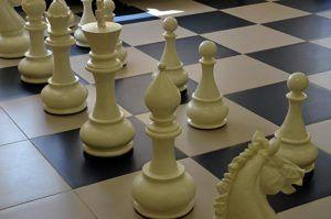 Турнир по шахматам состоится в районе. Фото: Анна Быкова