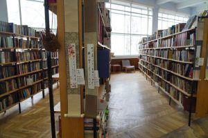 Концерт состоится в библиотеке иКонцерт состоится в библиотеке имени Антона Чеховамени Антона Чехова. Фото: Денис Кондратьев
