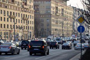 Дорожные камеры снизили аварийность в Москве на 23% с 2010 года. Фото: Анна Быкова