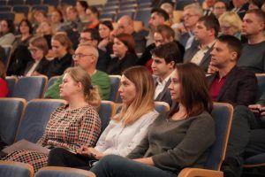 На Ассамблее «Здоровая Москва» расскажут о медицине будущего. Фото: Денис Кондратьев