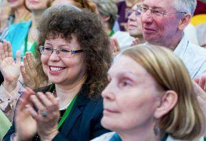 Концерт для участников проекта «Московское долголетие» пройдет в библиотеке искусств имени Алексея Боголюбова. Фото: сайт мэра Москвы