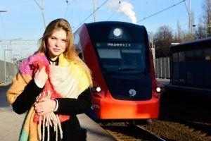 Благоустройство территорий рядом с первой линией диаметров завершилось в Москве.Фото: архив, «Вечерняя Москва»