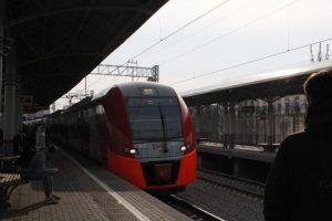 Московское центральное кольцо станет комфортнее в 2020 году для пассажиров. Фото: архив, «Вечерняя Москва»