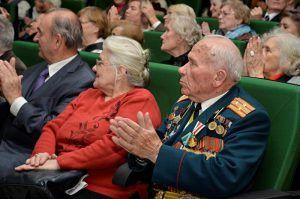 Мероприятие для ветеранов Великой Отечественной войны пройдет в центре соцобслуживания района. Фото: Анна Быкова