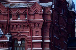 Лекция об истории о столице пройдет в Историческом музее. Фото: Анна Быкова