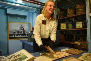Обзорная экскурсия пройдет в музее Ермоловой. Фото: Александр Кожохин, «Вечерняя Москва»