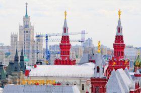 Москвичи смогут поучаствовать в обзорной экскурсии в Историческом музее. Фото: Светлана Колоскова, «Вечерняя Москва»