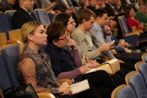 Концерт состоится в Культурном центре «Новослободский». Фото: Денис Кондратьев