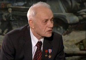 Алексей Волошин. Фото: скриншот с видеохостингового сайта YouTube