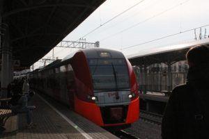Пассажиропоток на МЦК вырос в январе 2020 года на 16,8 процента. Фото: архив, «Вечерняя Москва»