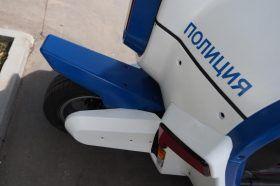 Полицейские Красносельского района задержали подозреваемого в разбое