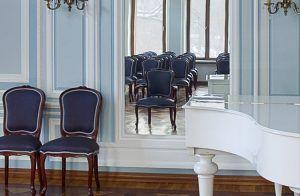 Москвичи смогут послушать концерт в библиотеке искусств имени Алексея Боголюбова. Фото: сайт мэра Москвы