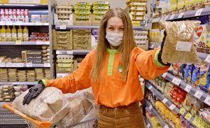Пропускная система не осложнила поставку продуктов в столичные магазины. Фото: архив, «Вечерняя Москва»