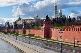 Новый виртуальный тур появился на портале «Узнай Москву». Фото: сайт мэра Москвы