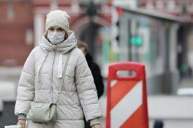 Новые ограничительные меры в столице позволили предотвратить вспышку эпидемии. Фото: архив, «Вечерняя Москва»