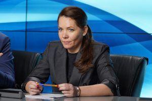 Заместительмэра Москвывправительстве Москвыпо вопросам социального развития Анастасия Ракова