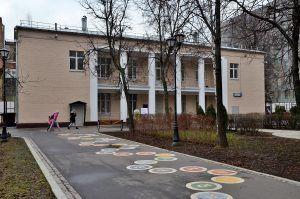 Видеозапись постановки «Курочка Ряба» опубликуют сотрудники Центра «Новослободский»