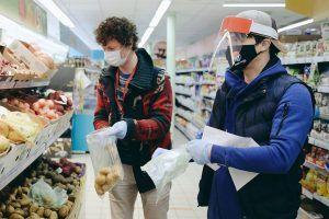 Москвичам рассказали о помощи волонтеров в период пандемии коронавируса. Фото: сайт мэра Москвы