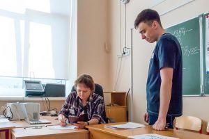 Жителям Москвы рассказали о корректировках в работе учебных учреждений. Фото: сайт мэра Москвы