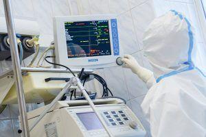Столичные медики рассказали о помощи в борьбеcСOVID-19 в Северной Осетии. Фото: сайт мэра Москвы