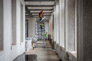 Капитальный ремонт двух жилых домов Тверского района запланировали начать в июле. Фото: сайт мэра Москвы