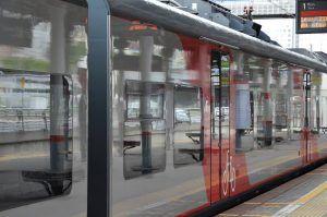 Новый транспортно-пересадочный узел «Черкизово» запланировали открыть на МЦК. Фото: Анна Быкова
