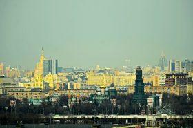 Депутат МГД Николаева: Москва поможет индустрии гостеприимства. Фото: Анна Быкова
