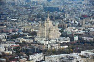 Москва стала лидером в инвестрейтинге регионов АСИ. Фото: сайт мэра Москвы