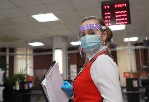 Московские выпускники могут пройти стажировку в учреждениях соцсферы. Фото: «Вечерняя Москва»